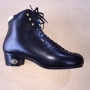 Belati AA black skating boot