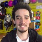 Luke london skate centre